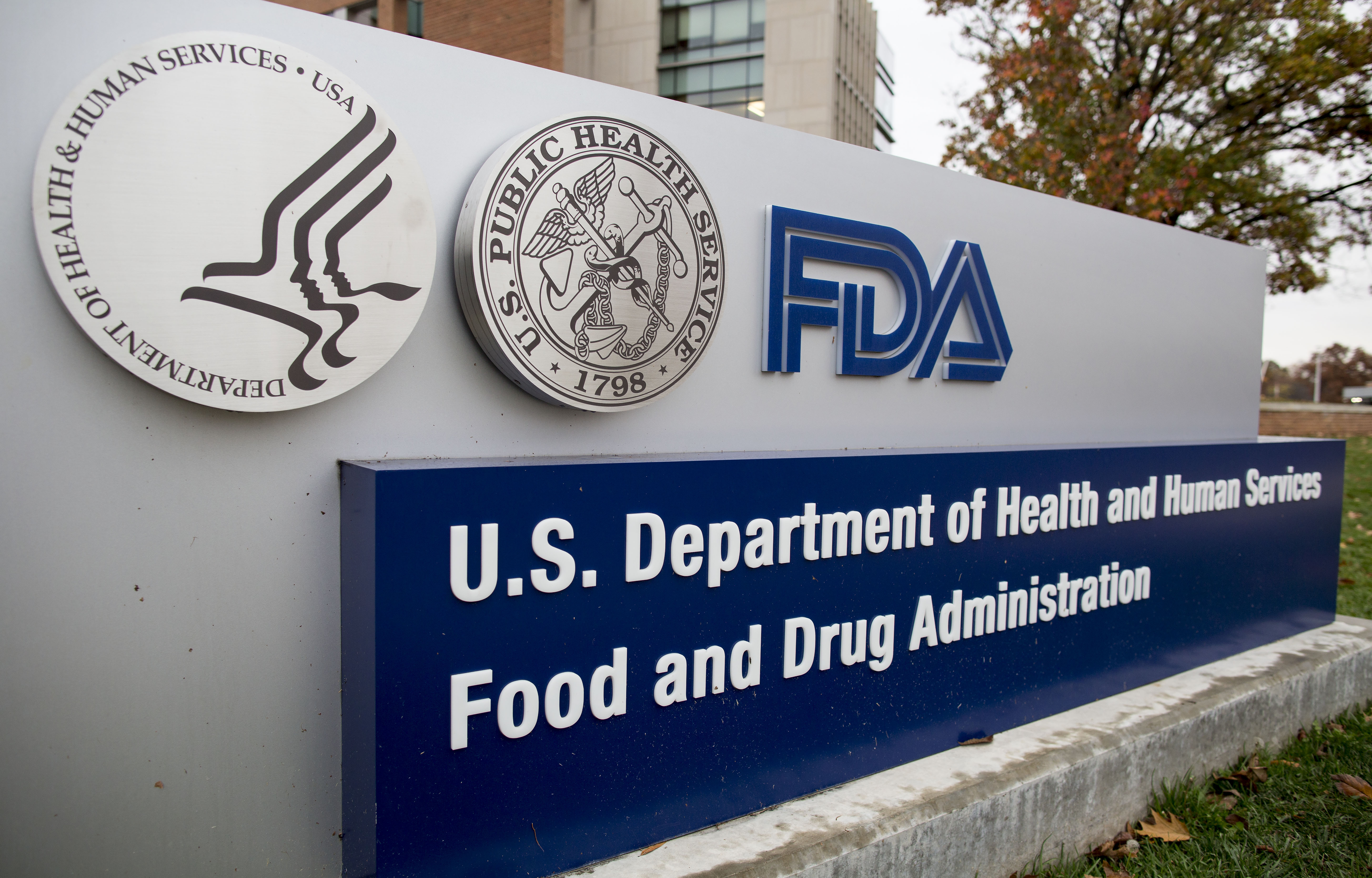 FDA authorized 23andMe to perform direct to consumer BRCA testing